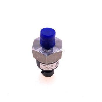 Free shipping 2pcs/lot screw compressor pressure sensor transducer 1089057528(1089 0575 28) for GA90-160 air compressor part