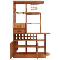 Meube Dolabi Display Shelves Meble Kitchen Salon Desk Mesa Vetrinetta Da Esposizione Mueble Bar Furniture Shelf wine Cabinet
