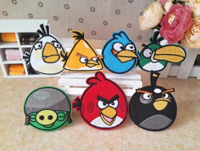Bán sỉ sticker angry bird Bộ sưu tập - Mua Các Lô sticker