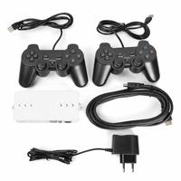 8000 in 1 32G TV Game Box For Orange Pi With USB Wired Gamepad Controllers HDMI Output to TV