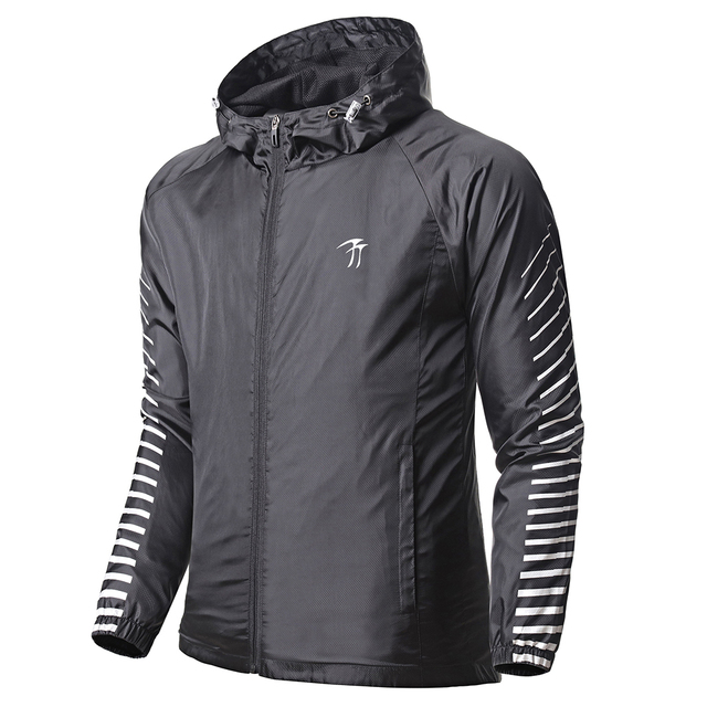 Women/Men Sports Jacket 1