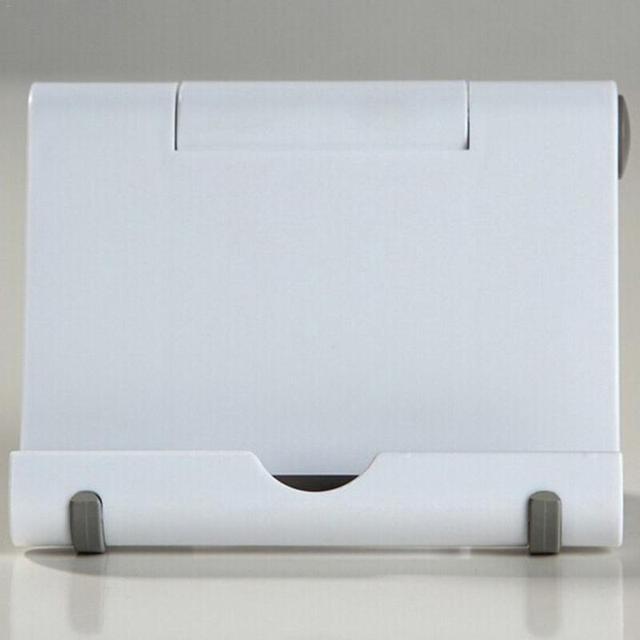Wielofunkcyjny obrotowy tablet uniwersalny PC stojak na smartphone składany na telefon komórkowy uniwersalne mocowanie pulpit uchwyt na tablet lub telefon