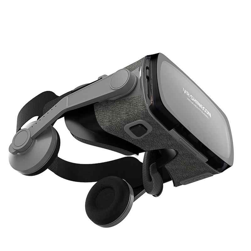 9d79ddc372c ... Thousand Magic Mirror 9th Generation Vr Glasses 3d Virtual Reality  Mirror In-line Type ABS ...