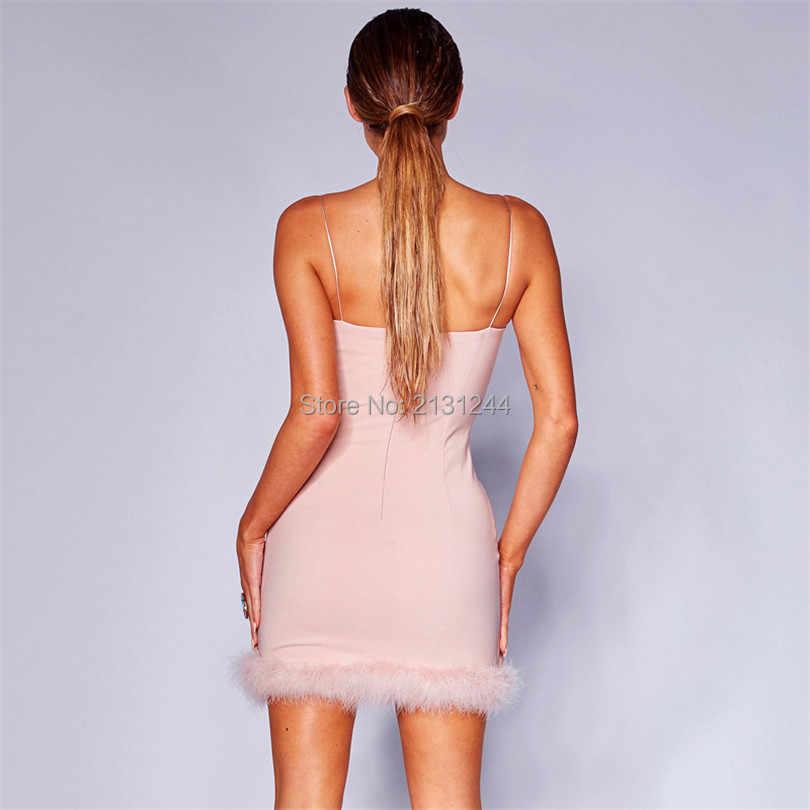 2019 夏セクシーなタートルネック毛深いパッチワークボディコンドレス女性スリムフィットネススラッシュネックミニパーティークラブドレスバックジッパー衣装