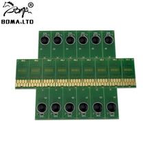 все цены на BOMA.LTD Ink Cartridge Chip For EPSON Workforce Pro T8651 T8651XXL WorkForce WF- M5690 M5190 M5191 M5193 M5693 Printer
