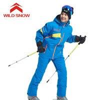 Новая зимняя куртка для мужчин сноуборд куртки и лыжные брюки для девочек Теплые ветроустойчивый Влагоустойчивый термический дышащая Mountain