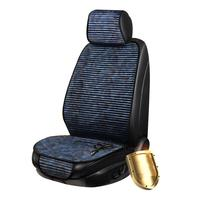 Car Heating Cushion 12V Winter Single Double Seat Heating Pad Warm Heating Pad Car Seat Automotive Interior
