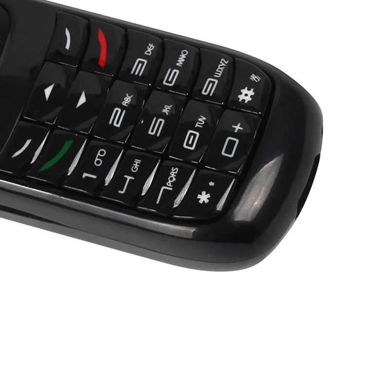 Mosthink L8star 2G GSM Bm70 Mini Ponsel Wireless Bluetooth Earphone Ponsel Headset Stereo Dibuka Gtstar HP