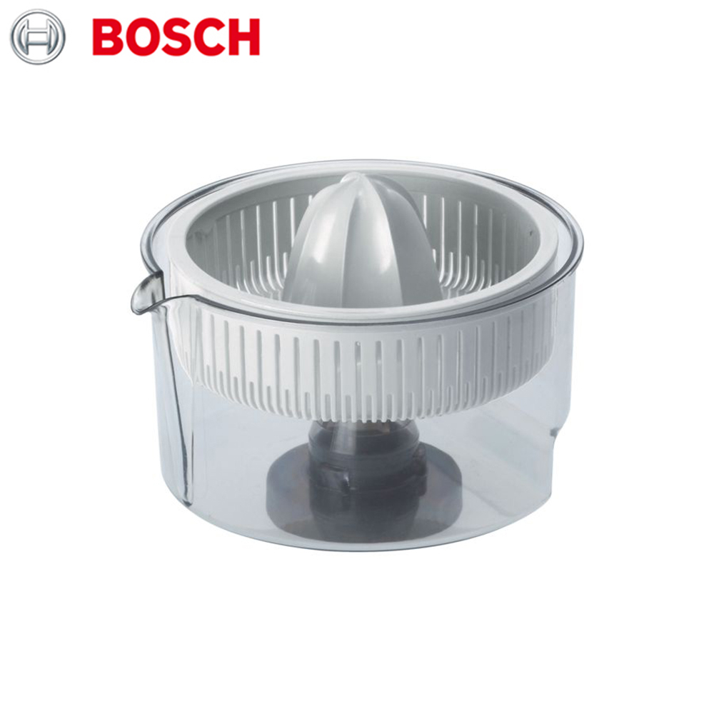 Food Processor Parts Bosch MUZ8ZP1 home kitchen appliances part nozzle mincer accessories for cooking