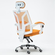 NEW Household Cloth Member Work Office furniture working modern swivel computer gaming ergonomic kneeling Chair Revolving Boss