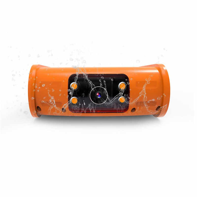 ROV POSEIDON Drone Underwater 1080P Camera Undersea Detection Underwater 50M/100M RC Submarine