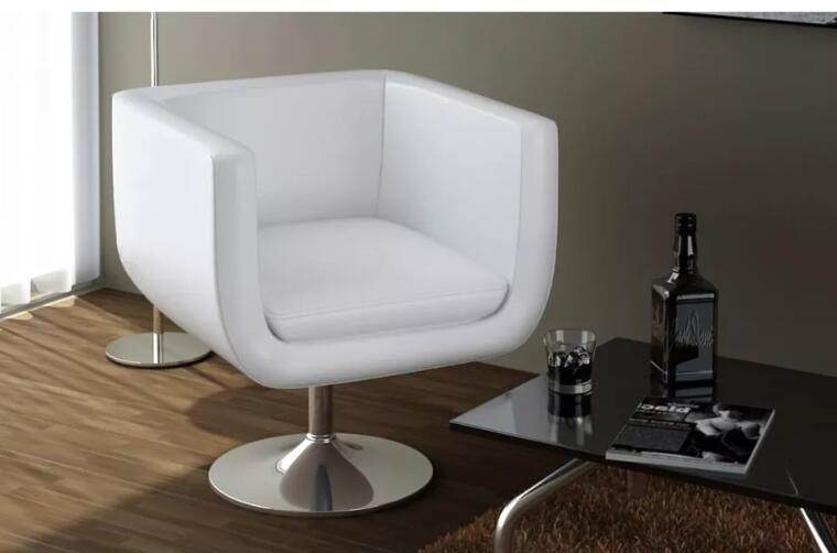 VidaXL The Moderno Barstools Taburete Stuhl Armchair Stool Sedia Sgabello Sedie Chairs Leather Silla Stool Bar Chair