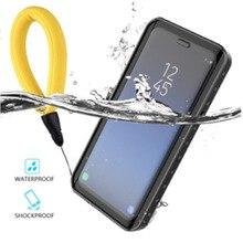 360 Защита для Apple Iphone Xs Max чехол водостойкий прозрачный Задний Передний чехол для Iphonex Coque Iphone Xr Xs X водостойкий Чехол
