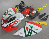 Hot Sales, For Aprilia RS fairing kit 125 2001 2002 2003 2004 2005 Cowling RS125 01 02 03 04 05 Motorbike plastic bodywork parts