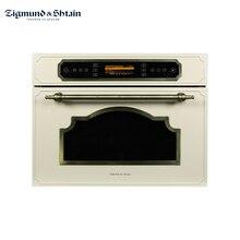 Мультифункциональный духовой шкаф с функцией СВЧ Zigmund & Shtain BMO 20.362 X
