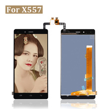 "for Infinix Hot 4 LCD X557 Display Touch Screen Assembly Digitizer for Infinix X557 LCD Panel 5.5"" 100% Tested Free Shipping-in Mobile Phone LCD Screens from Cellphones & Telecommunications on AliExpress"