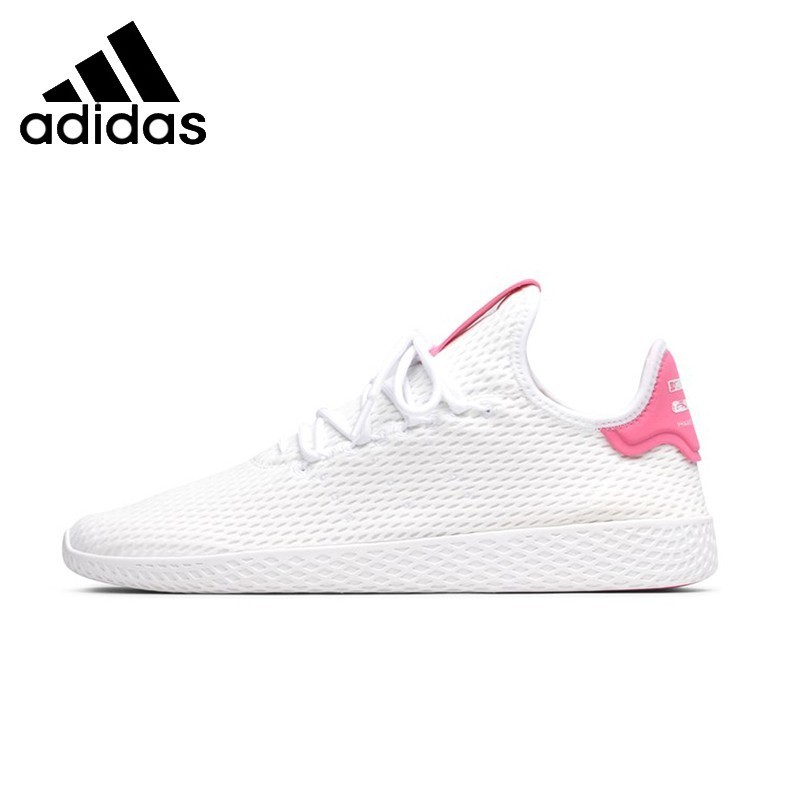 ADIDAS Original Womens Running Shoes Mesh Breathable Stability High Quality Lightweight Sneakers For Women Shoes#BY8714 original adidas alphabounce women s running shoes sneakers