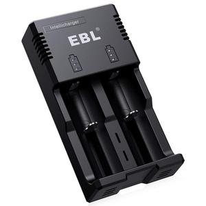EBL Battery Charger for Li-ion