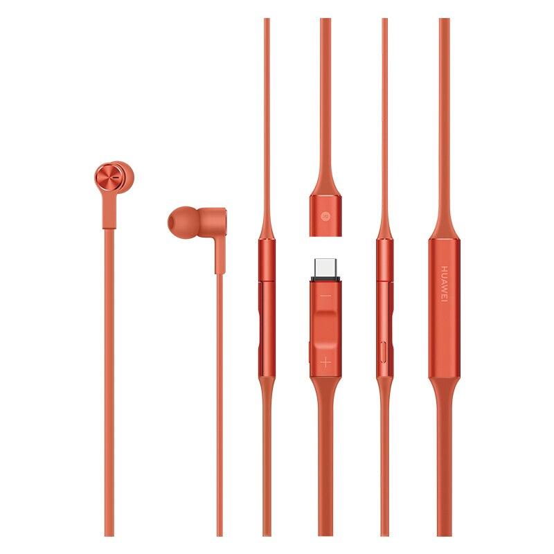 Новейшая модель; huawei freelace спортивные наушники с микрофоном ушной крючок huawei Bluetooth Беспроводной для наушников, карты памяти кабель металлическая полость жидкий силикон магнитный переключатель - 5