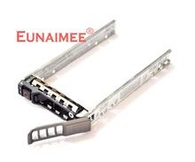 Eunaimee G176J KG7NR G281D hot-swap SAS SATA serwera tacy 2 5 dla dell R730 R510 R520 r610 R620 R710 R720 z 4 śruby tanie tanio Metal Stock