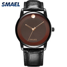 SMAEL Men Fashion 1897 Watch Male Relogios Masculino 30M Waterproof Wristwatch Chronograph Auto Date Watches Sport Quartz Clock все цены