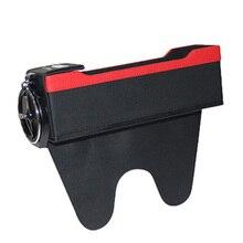 Высокое качество коробка для хранения автомобиля центральная консоль щелевая коробка для хранения автомобиля лоток для Honda Ford Fiesta