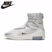 Nike New Arrival Original Men Basketball Shoes Motion Sports Outdoor Comfortable Sneakers #AR4237 AT9915