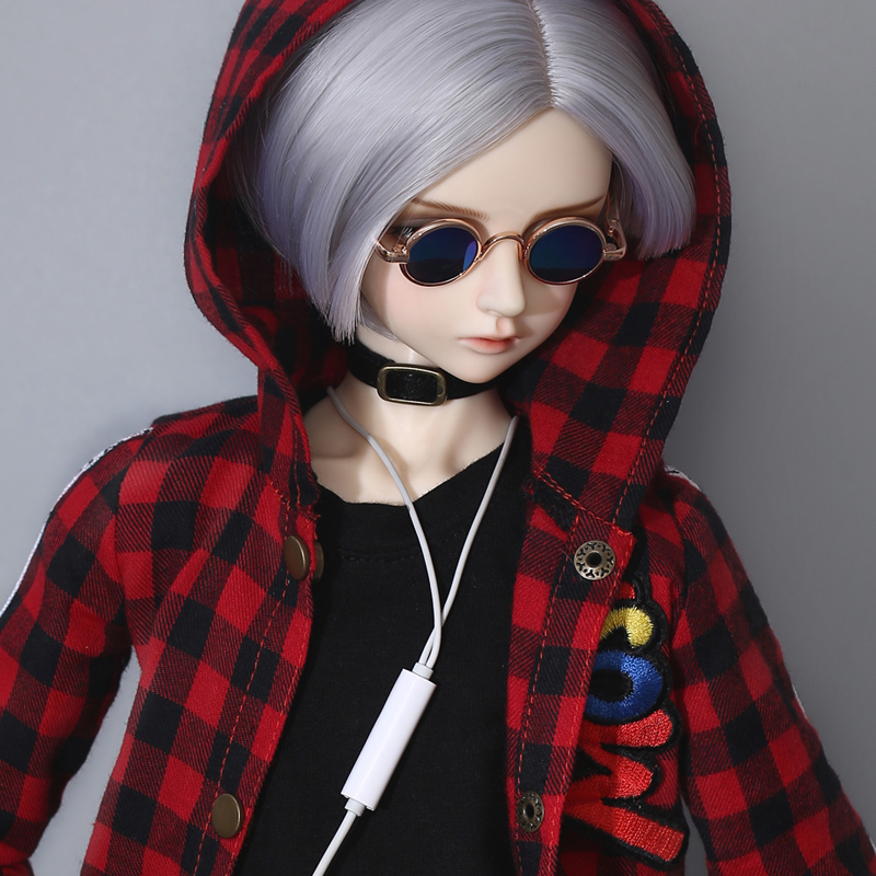 OUENEIFS BJD Dolls Luts Senior 65 Delf Bory Body Male SDF 1 3 Body Doll Secondary