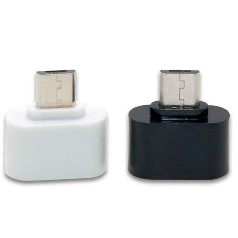 New Hot Mini Multifunction USB OTG Adapter Android Mobile Phone Multifunctional Converter
