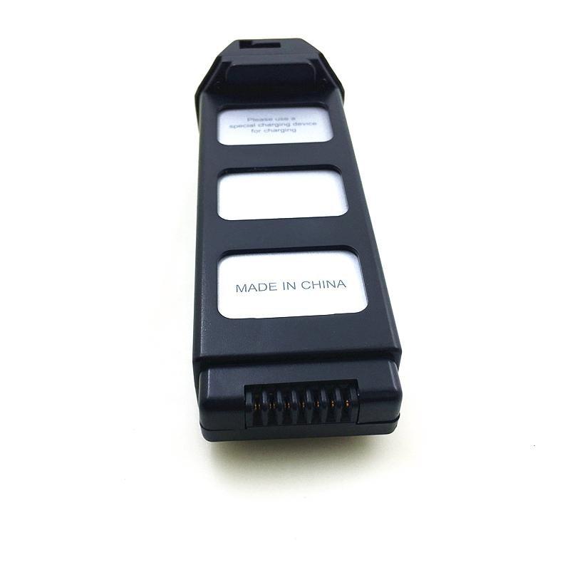 Image 4 - 1800Mah Li po Battery for MJX B5W Bugs 5W / JJPRO X5 RC Quadcopter Drone Spare Parts Accessories MJX B5W Battery B5W012-in Parts & Accessories from Toys & Hobbies