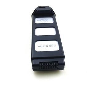 Image 4 - 1800Mah Li po Battery for MJX B5W Bugs 5W / JJPRO X5 RC Quadcopter Drone Spare Parts Accessories MJX B5W Battery B5W012