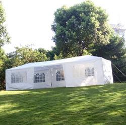 3X9 m Sette Lati Uso Domestico Portatile Tenda Impermeabile Con Spirale Tubi di Sun Della Spiaggia Tenda Tenda Tenda Da Sole protezione Giardino Tenda