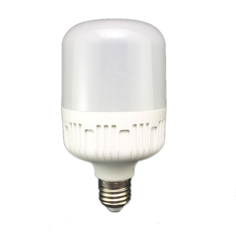SOLLED LED Energy Saving Ball Bulb E27 170-265V White Light