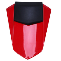 ABS Plastic Motorcycle Rear Seat Cowl Cover Motorbike Fairing Rear Passenger Seat Cowl Cafe Racer For Yamaha YZF R1 2007 2008