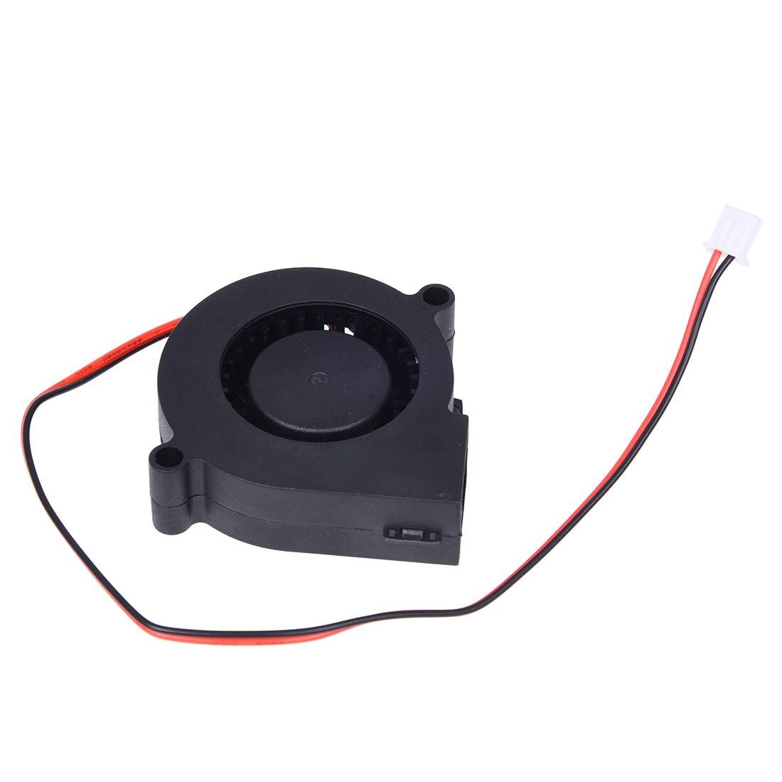 Sanq 2 Pin Stecker Bürstenlosen Dc 24 V 0.15a Turbo Gebläse Lüfter 100% Hochwertige Materialien