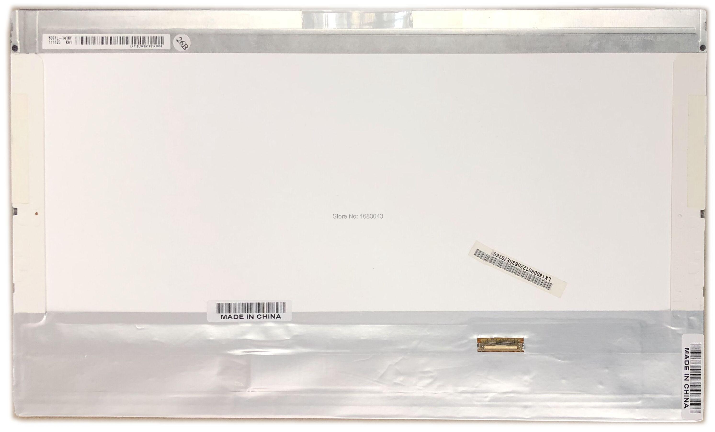 B140XW01 V.4 fit LTN140AT05 LP140WH1 TPD1 TPP1 N140B6-D11 30 broches écran LCD panneau d'affichage pour HP EliteBook 8440 P 8440 W ordinateur portable