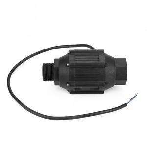 Image 3 - LG50 12V 50W Caliber High Pressure Water Pipeline Pump Single Suction Booster Pump Fuel Gas Petrol Water Liquid Transfer Tool