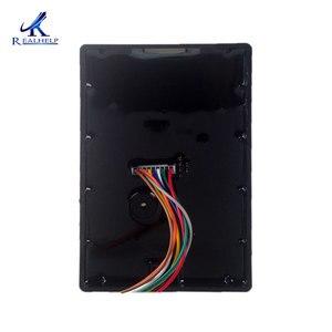 Image 3 - RFID Kartenleser 125KHZ Single Door Access Control IP65 Wasserdichte Outdoor 2000 Benutzer WG26 Ausgang Master Karte Verwalten Einfach verwenden