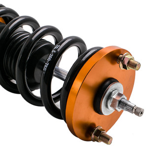 Image 5 - Racing Coilover Suspension Shock Kit For Honda Accord  2013 2015 2016 Adjustable Damper