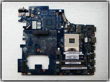 QIWG7 LA-7983P For Lenovo G780 Laptop Motherboard Integrated LA-7983P ddr3 100% Tested