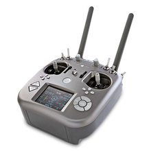 X9 9CH 2.4G LCD Screen Remote Controller Transmitter With X9D Receiver Remote Control Toys Parts For RC Drone / Car / Boat