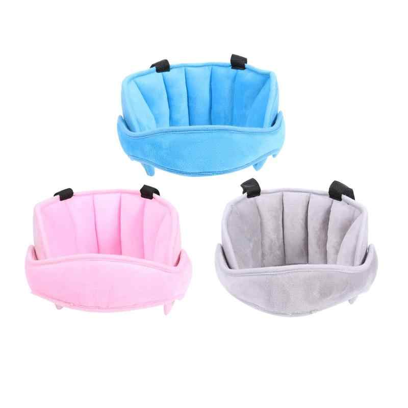 Baby Child Safety Car Seat Sleep Nap Aid Head Support Holder Protector Belt for Kids  Interior Accessories Seat Belts & Padding