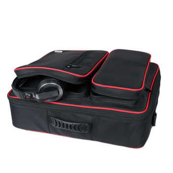 Bubm Bag For Htc Vive, Htc Vive Vr Case, Game Console Storage Protection Gamepad Bag Travel Carrying Case Bag