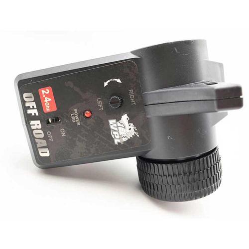 WPL 2.4G Transmitter Remote Control For C14 C24 B16 B36 KIT Car Version Battery Charger 1/16 RC Crawler Car Part Accessories Karachi
