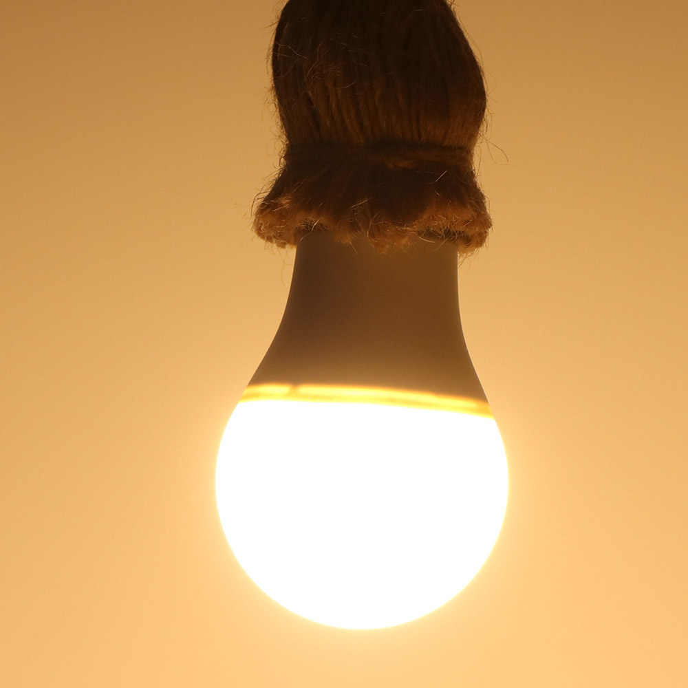 Vintage Rope Pendant Lights Loft Creative Industrial Lamp E27 Edison Bulb American Style For Restaurant/Bar Home Decoration