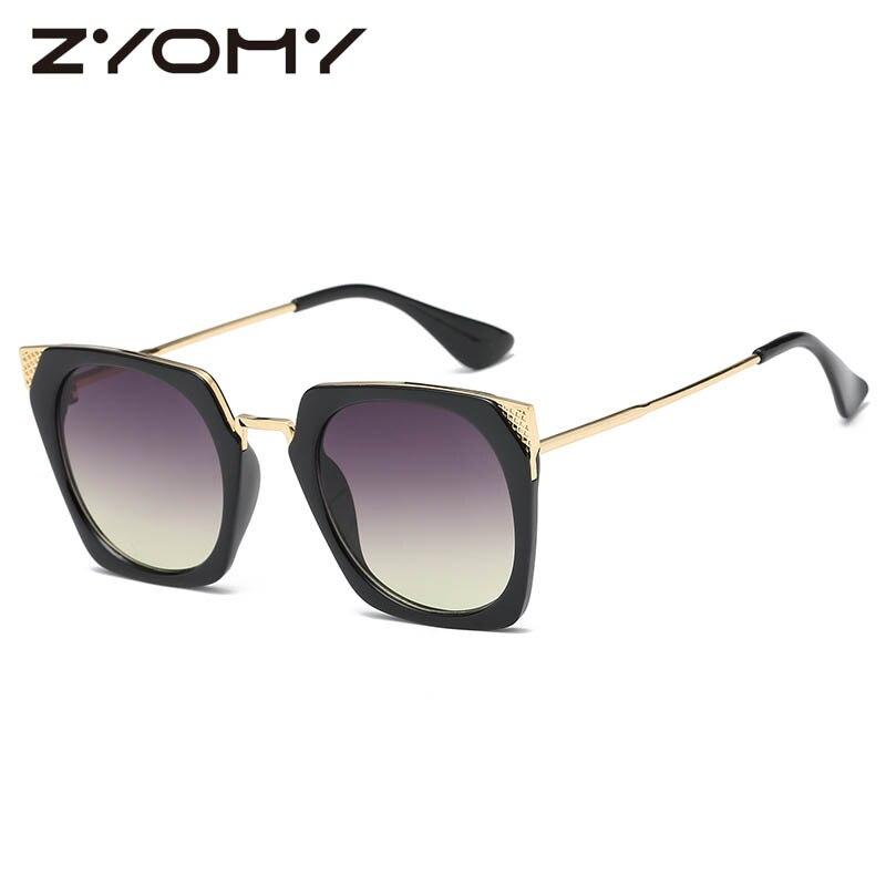 Sunglasses Women Classic Goggles UV400 Driving Glasses Women Sunglasses Mirror Shades Square Brand Designer in Women 39 s Sunglasses from Apparel Accessories