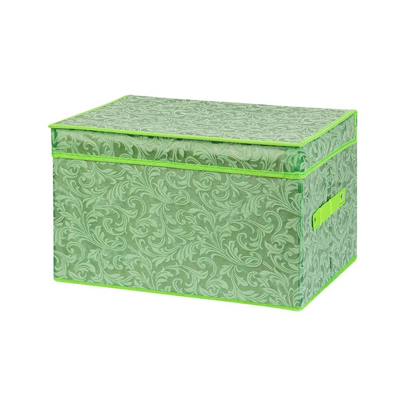 Storage box Elan Gallery 370910 Storage and organisations 4 grid hollowed storage box