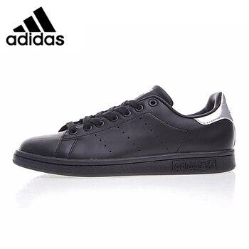 1fbd32f73a Original nueva llegada de Adidas Originals STAN SMITH W de las mujeres  zapatos de skate zapatos zapatillas de deporte