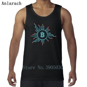 Bitcoin Singlet