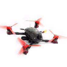 Emax Babyhawk-R 112mm 2Inch/3Inch RACE Edition F3 Flight Controller Mini 5.8G RC FPV Racing Drone Quadcopter 3S-4S Mini Drone недорого